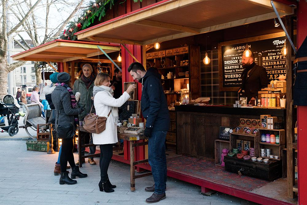 Foto: Zürich Tourismus / Katharina Lütscher
