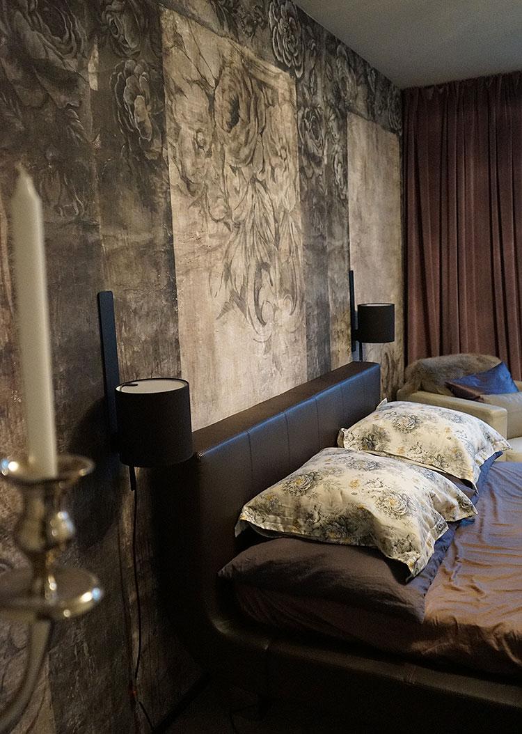 Interior Design Eigentumswohnung