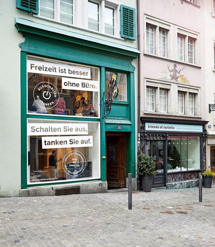 Pop-Up tbd./Schweizerischer Versicherungsverband